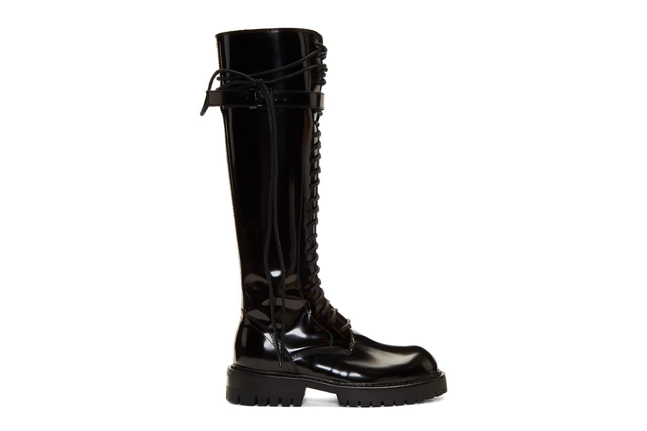 blackpink jennie boots