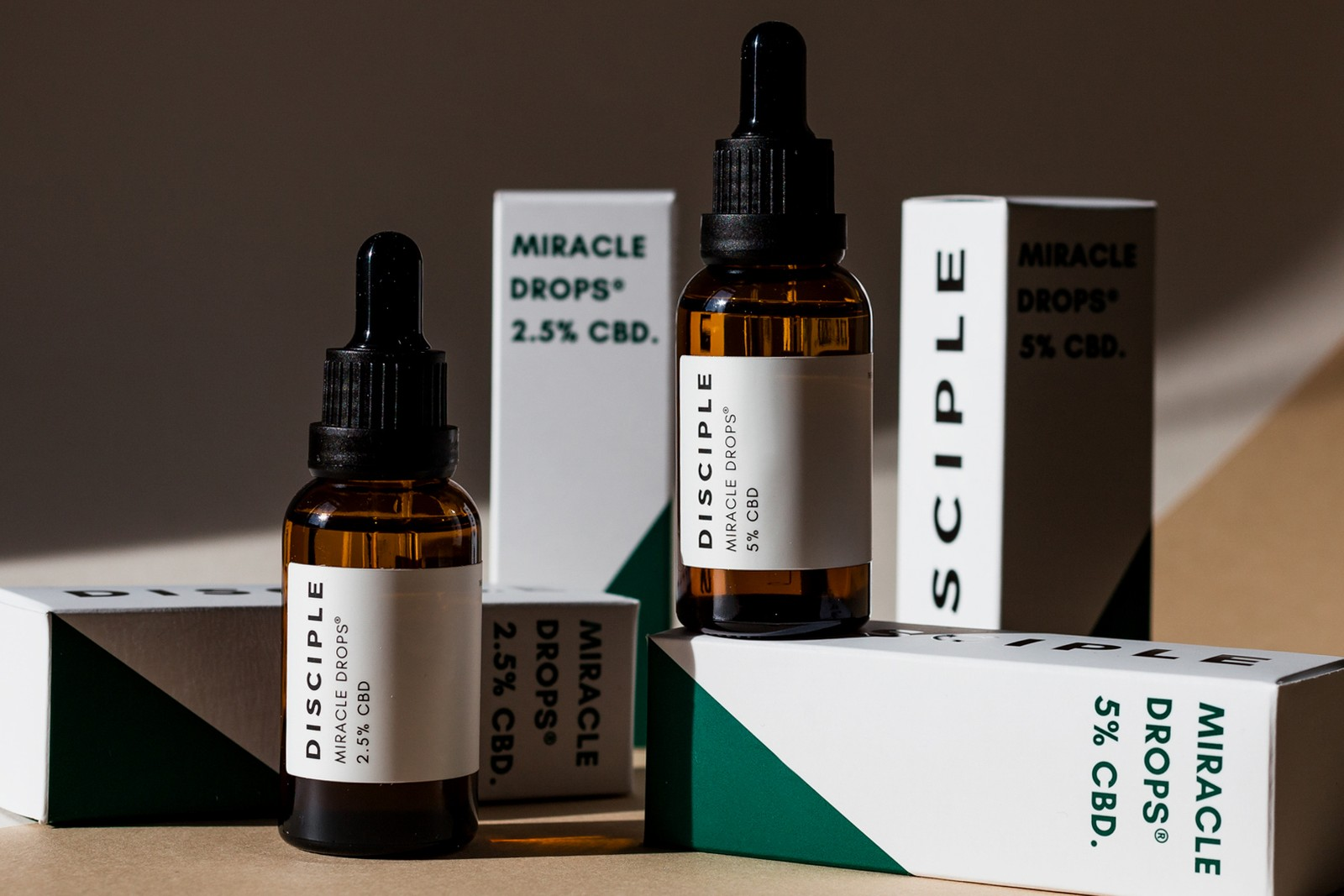 CBD Oil Benefits Skincare, Anxiety & Mental Health | HYPEBAE