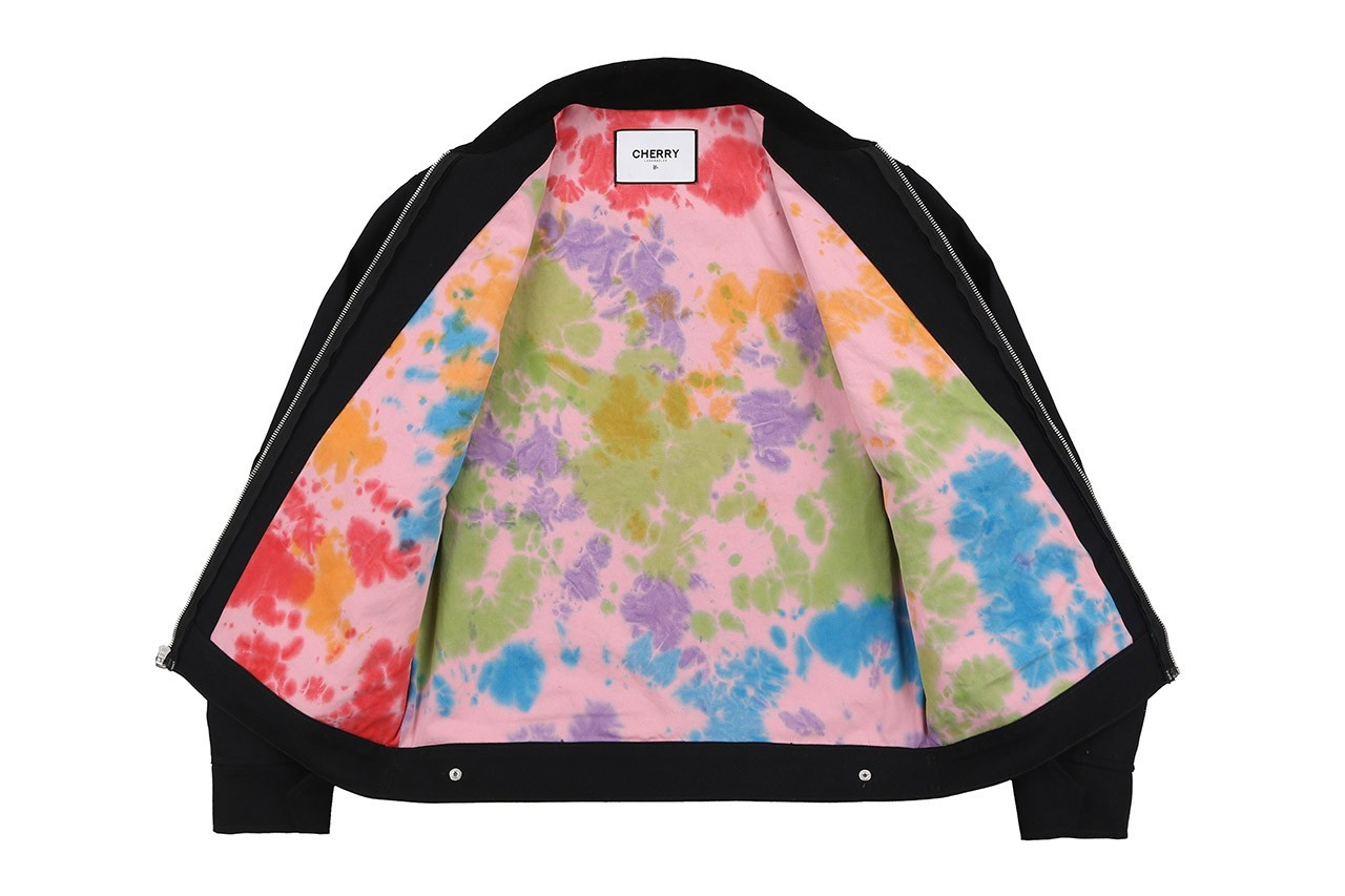 8c713be8a6990 Cherry Los Angeles United Arrows Sun Tokyo T Shirt Shorts Tie Dye