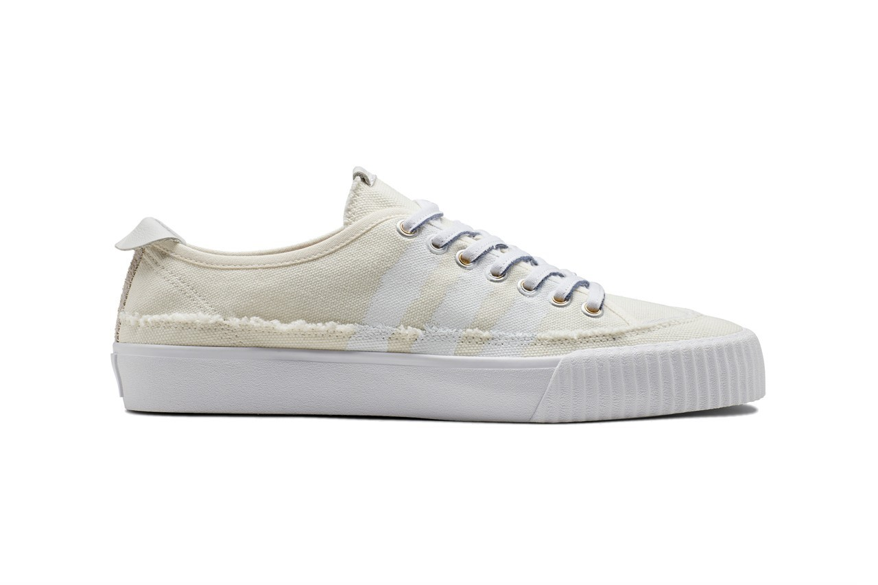 Donald Glover adidas Originals Continental 80 Nizza Lacombe