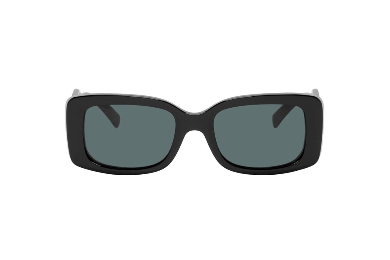 Gigi Haidid Model Supermodel Helmut Lang Green Suit Blazer Jacket Trousers Pants Sunglasses Off Duty Style Outfit Fashion Paris