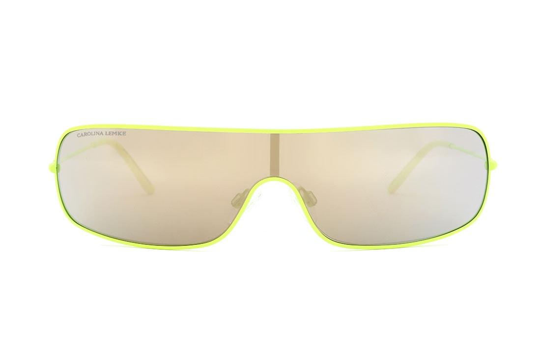 Kim Kardashian Carolina Lemke Sunglasses