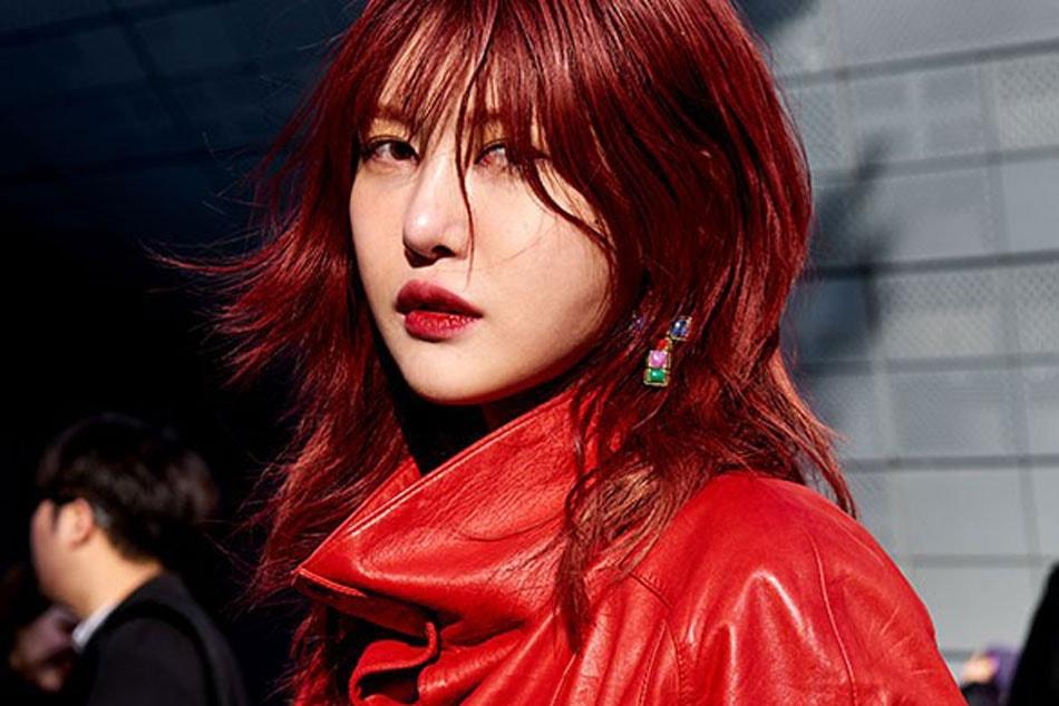 Seoul Fashion Week Spring Summer 2019