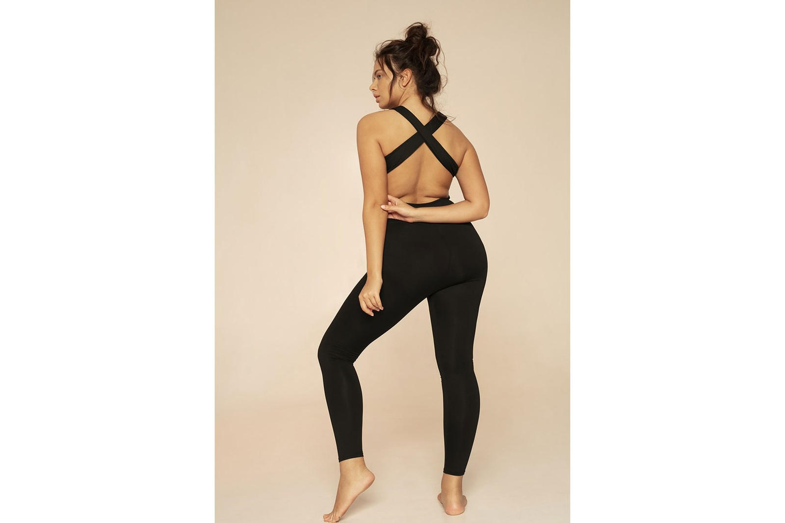 Luna Silk Leggings