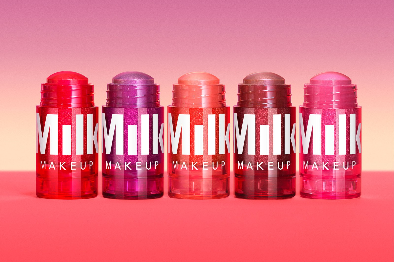 Milk Makeup Glow Oils