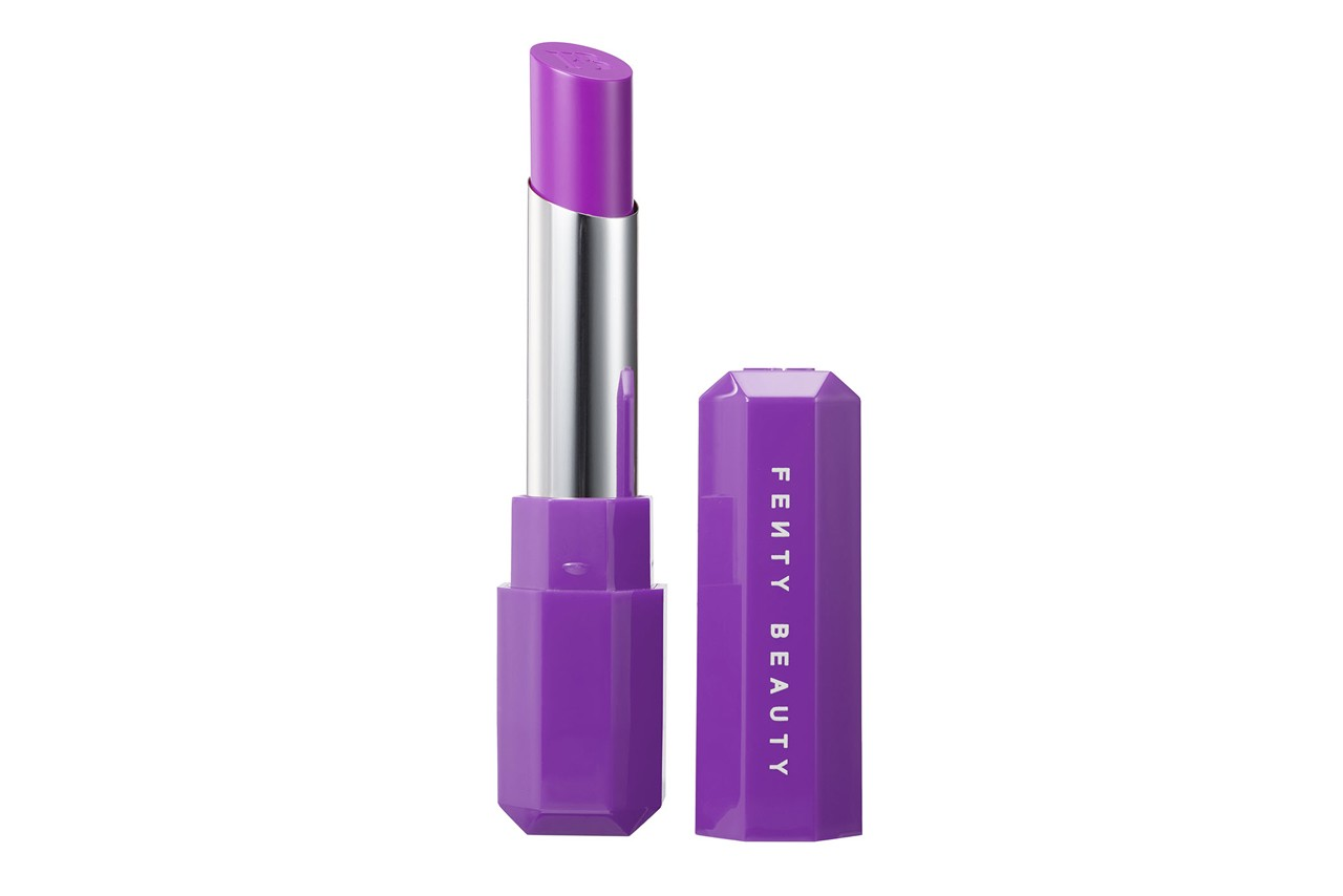 Fenty Beauty Rihanna Vivid Liquid Eyeliner Trio Poutsicle Lipstick Summer Limited Edition