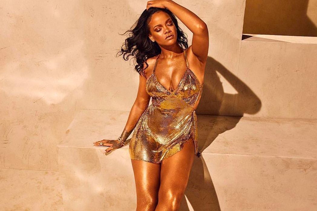 Rihanna LVMH Fenty Maison Fashion Industry Impact Future Luxury Celebrity Brands