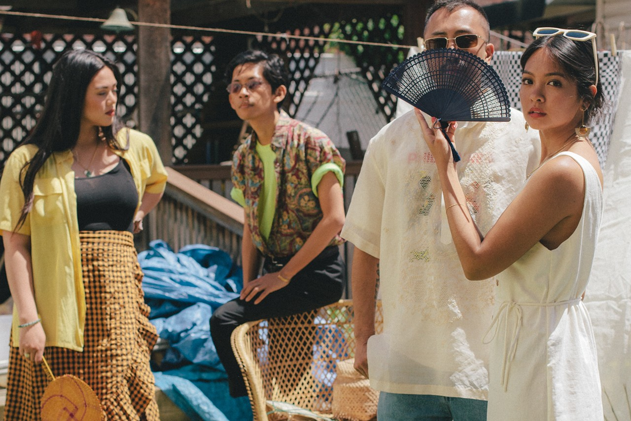 Sari Sari Is Connecting Nyc Filipino Americans Hypebae