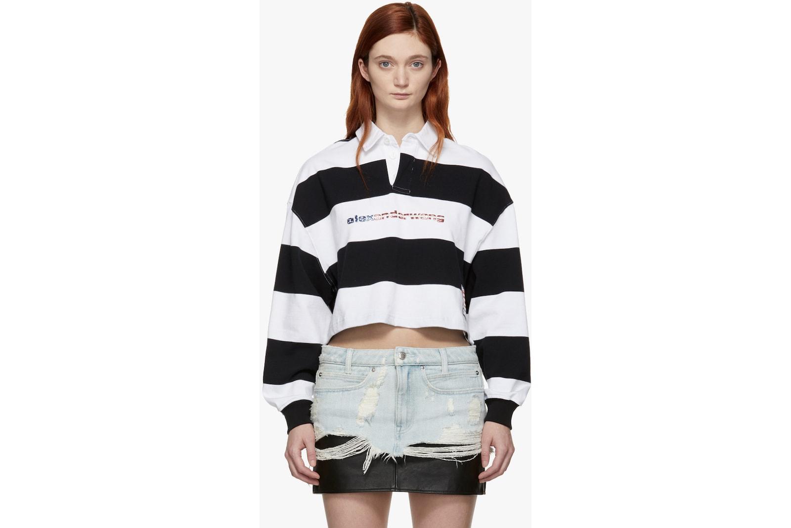 SSENSE Summer Sale Best Items Balenciaga AMBUSH Vetements Alexander Wang Alyx Air Max 180 Dr Martens