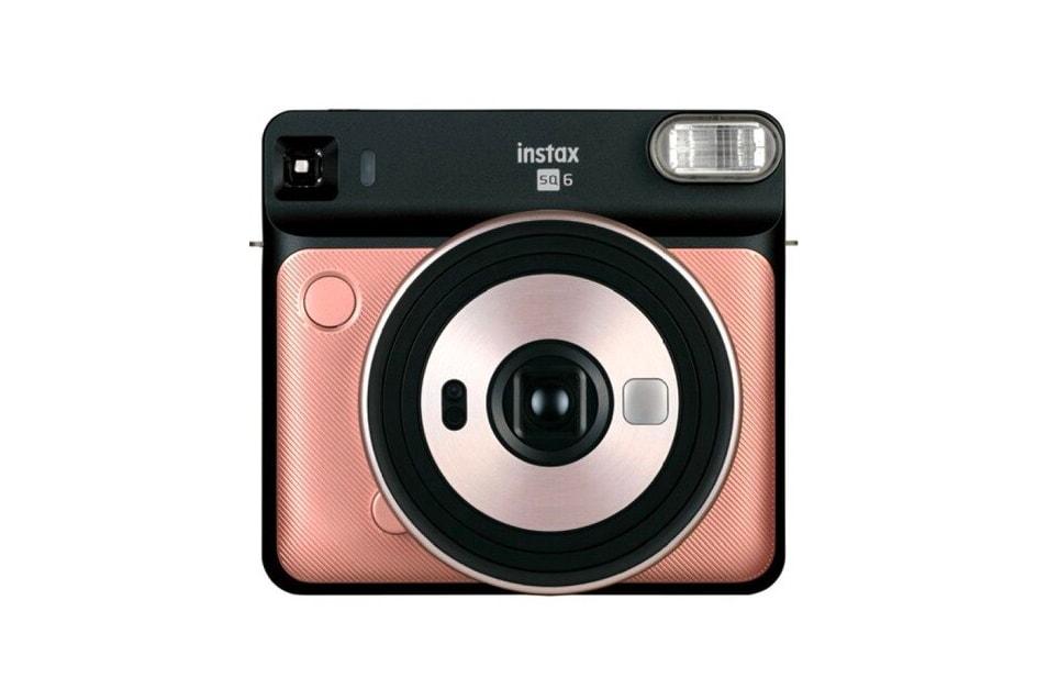 Best Polaroid Camera 2020.Best Instant Cameras Of 2019 Fujifilm Polaroid Hypebae
