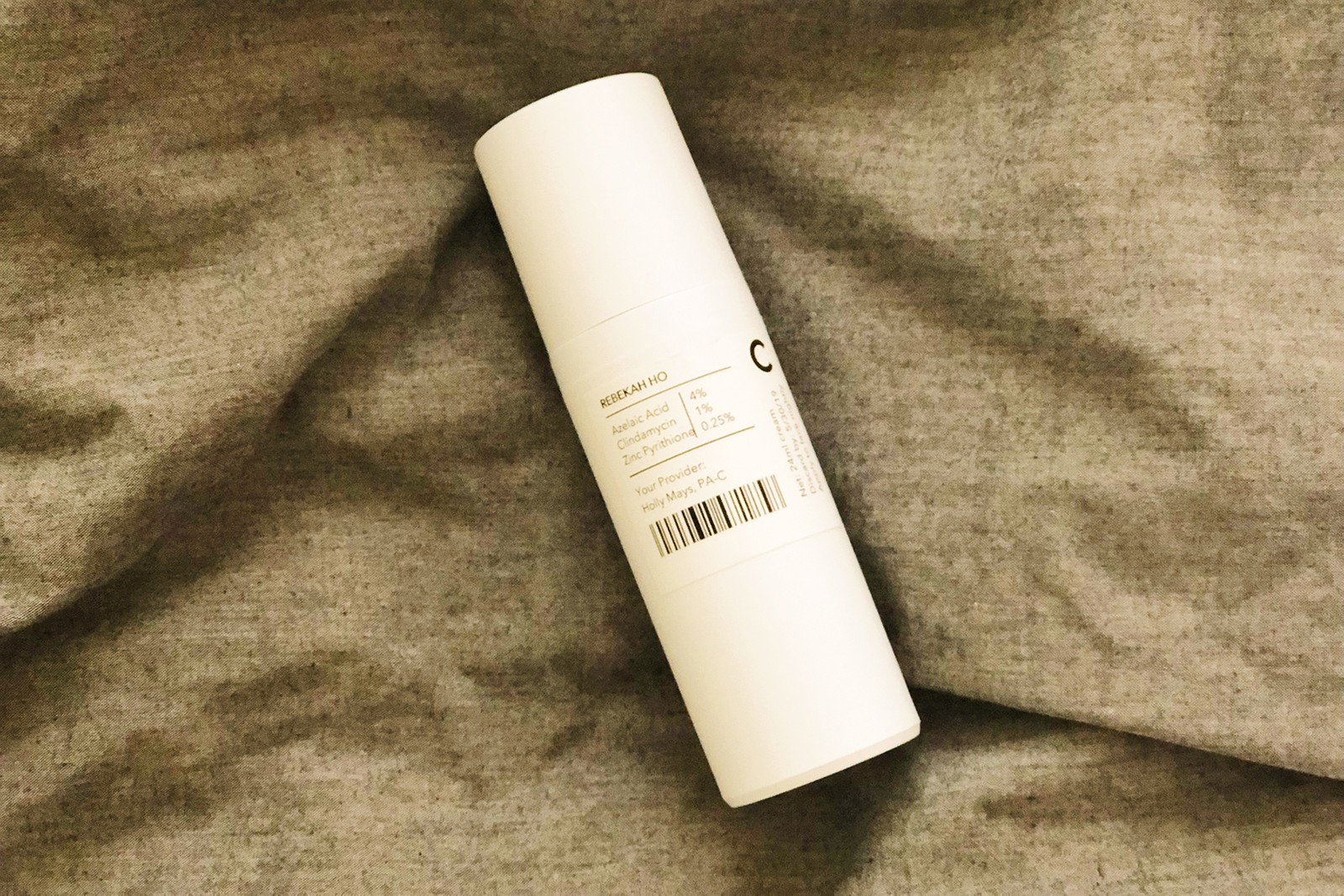 curology superbottle cleanser moisturizer review trial effects results pictures hormonal acne skincare clear skin treatment face wrinkles scars
