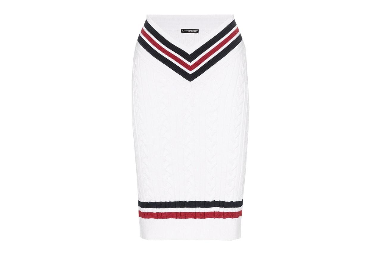 Emily Ratajkowski Coca Cola Crop Top Polo Shirt Sunglasses Denim Shorts 2018
