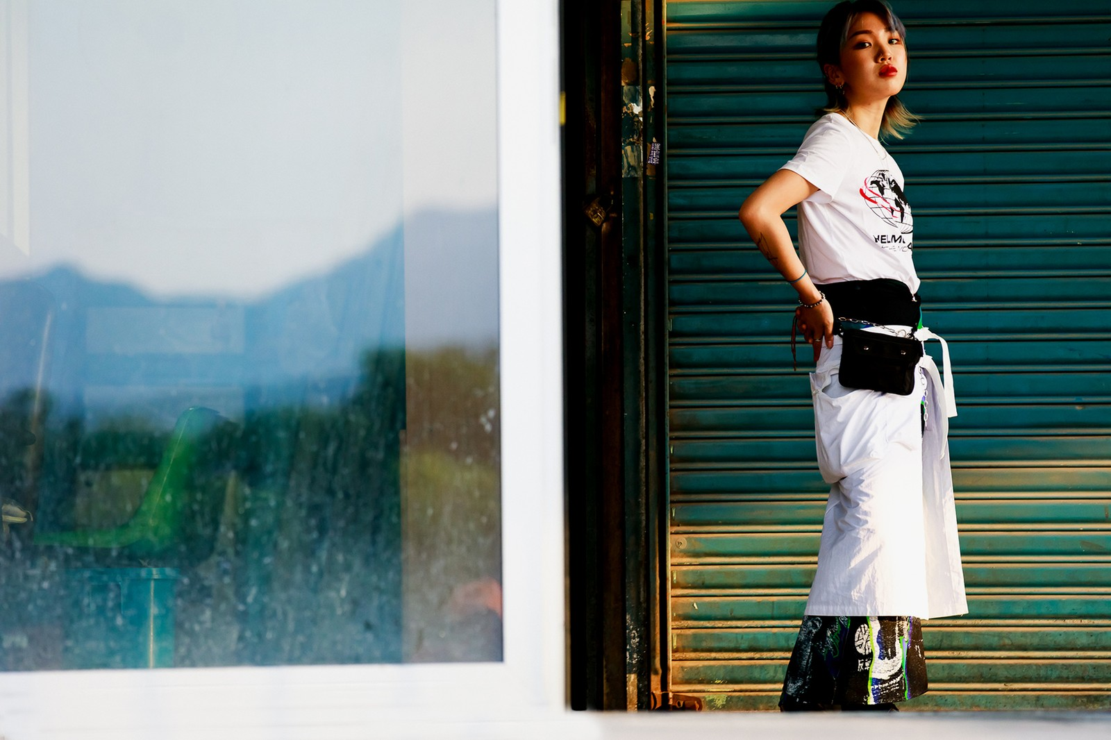 Nara Kim Stylist LGBTQ+ South Korea Seoul Queer Creative Industry Interview