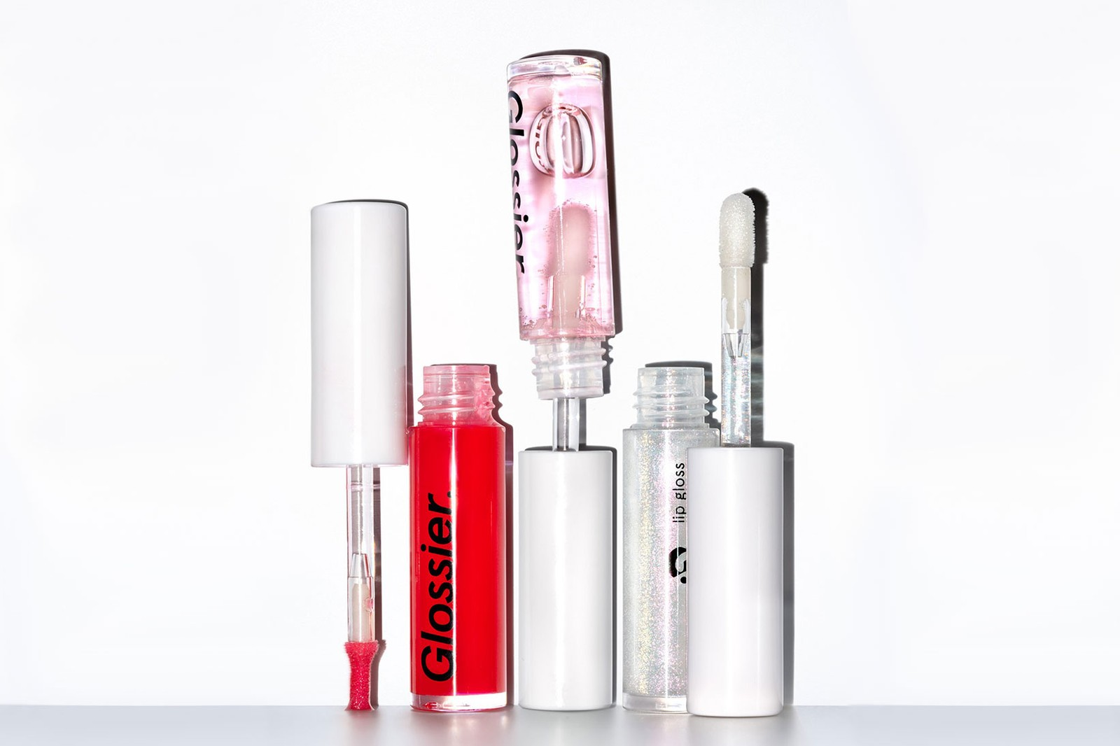 lip gloss marc jacobs glossier hourglass fenty beauty dior addict shopping guide