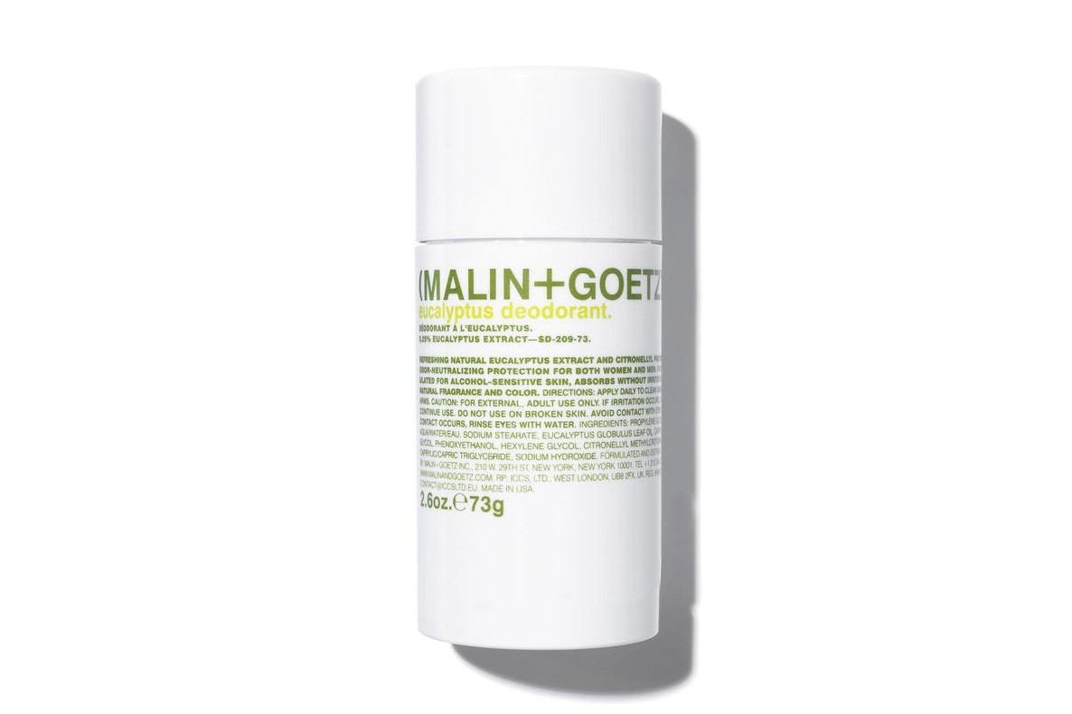Best Natural Deodorant Anti-Perspirant products UK Spray Cream Powder Solid Bar Lush Aesop Agent Nateur Malin Goetz Aurelia Net a Porter Space NK