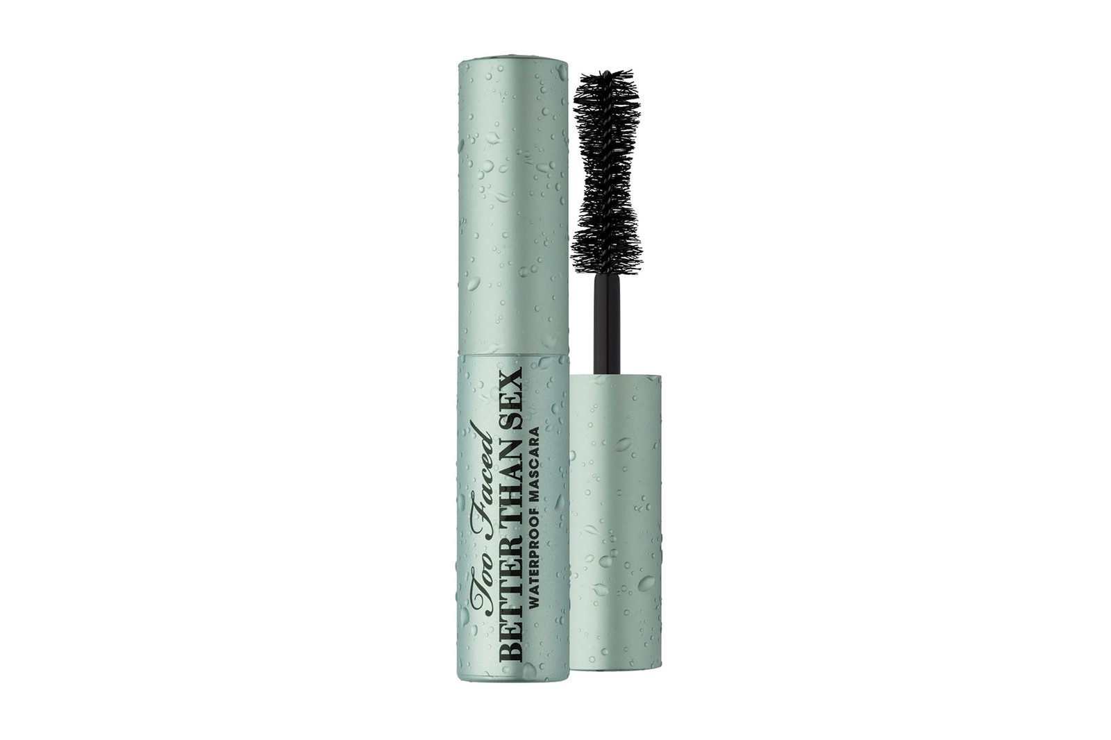 Best Waterproof Mascaras To Wear During Summer Dior Too Faced Tom Ford Beauty Chanel Armani Mascara Makeup Smudge-proof