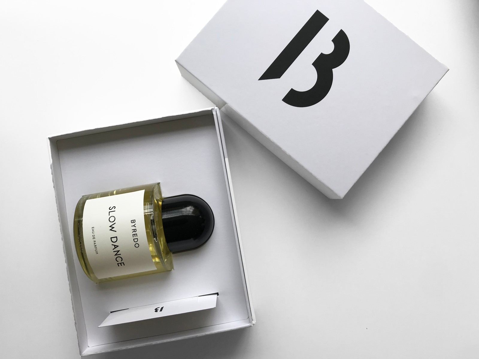 Byredo Slow Dance Perfume Review Release Date Fragrance Scent Fall Vanilla Patchouli