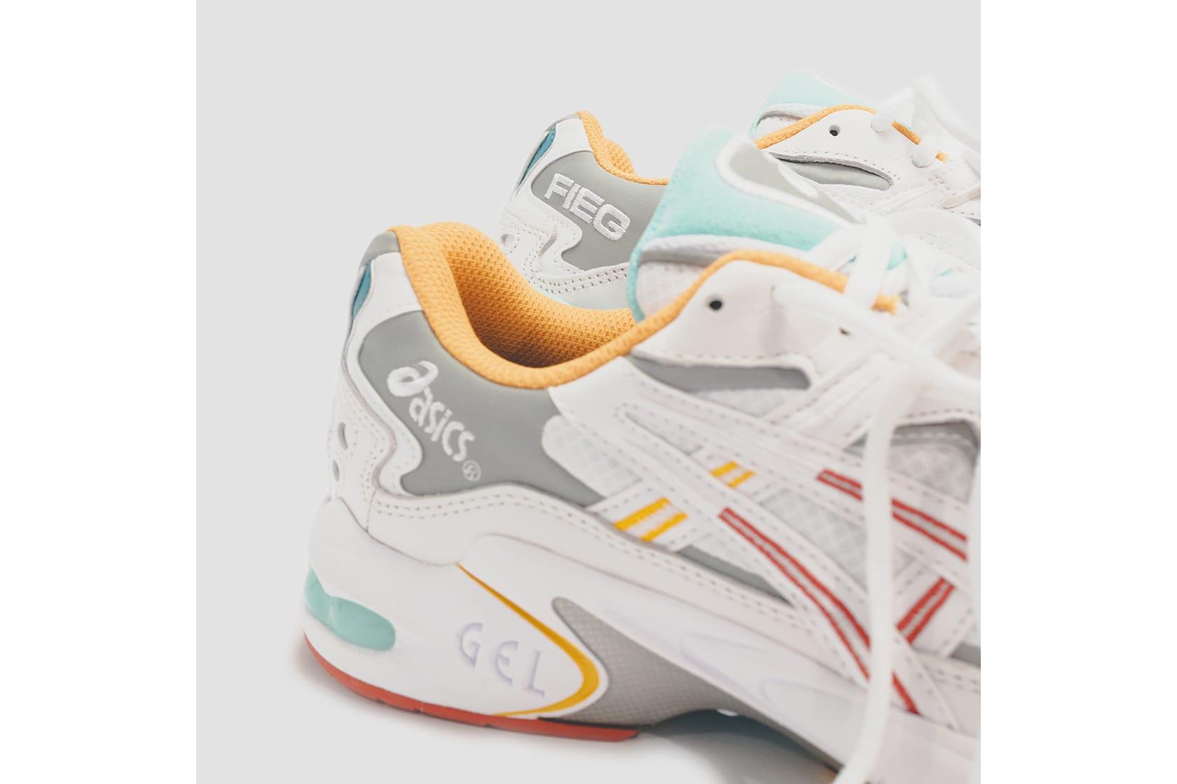 KITH x ASICS Gel-Kayano 5 Sneaker