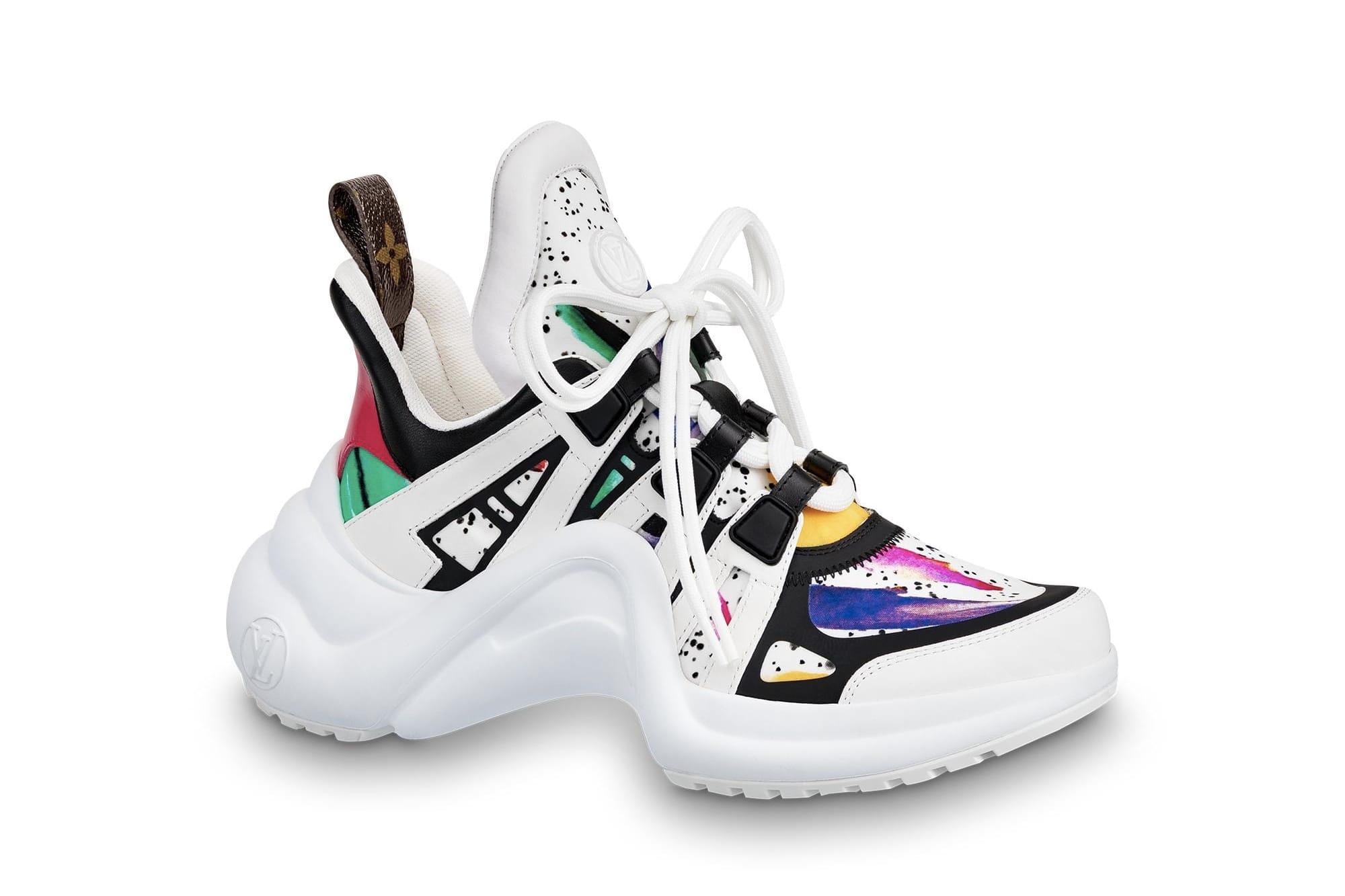 Best Sneaker to Wear Based on Your Zodiac Sign
