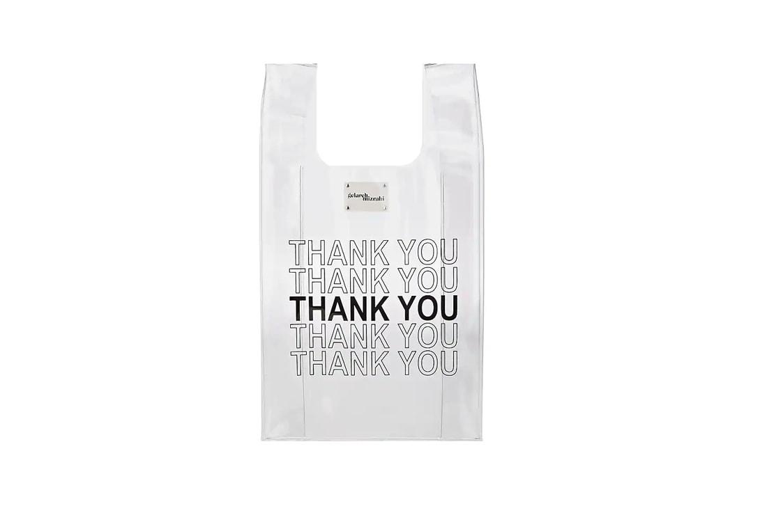 "Simon Miller Bonsai 15 Calfskin Leather Bucket Bag Brown Gelareh Mizrahi ""Thank You"" Shopping Tote Bag Clear Danse Lente Johnny Mini Leather Bucket Bag Blue"