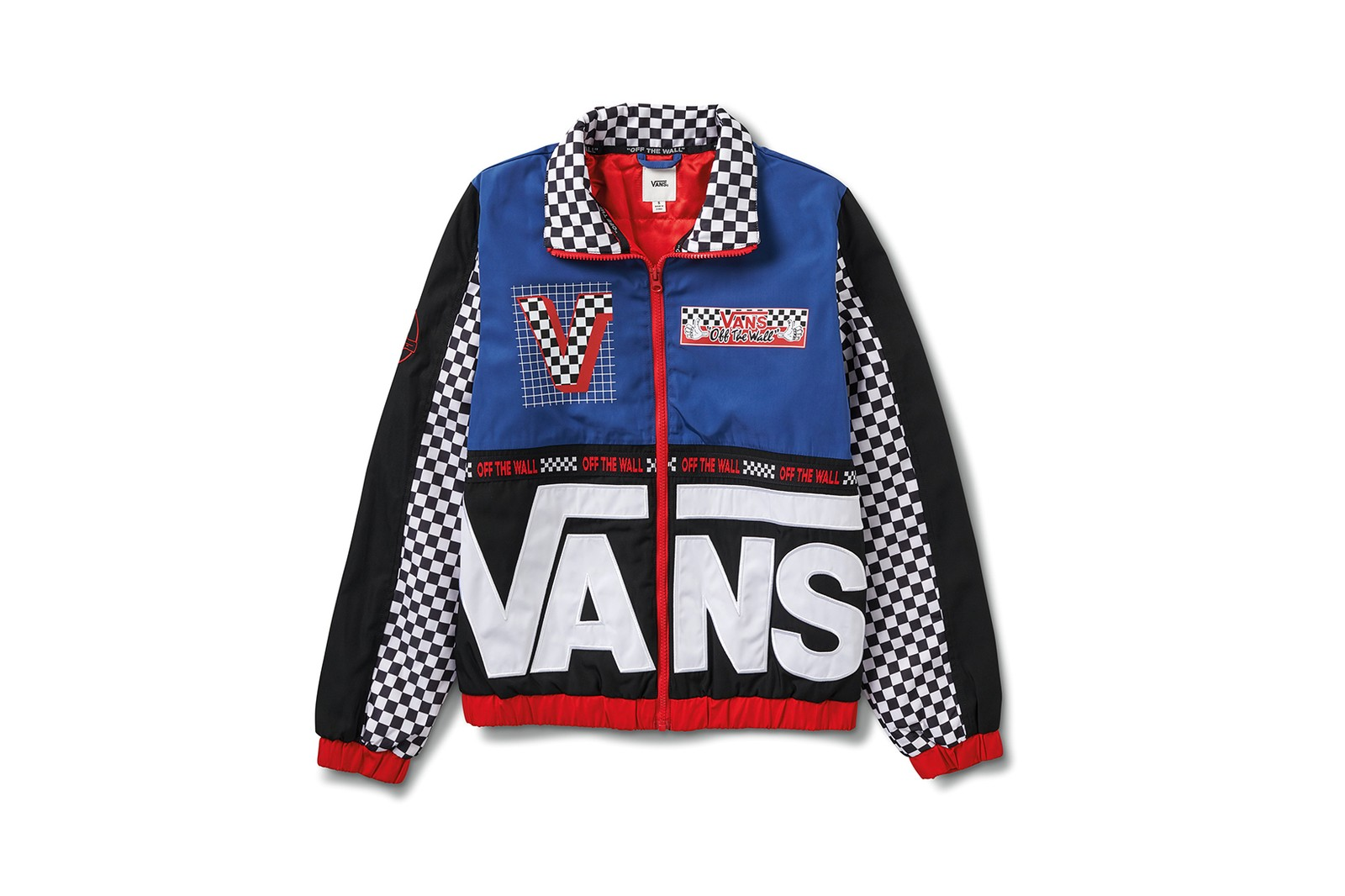 vans bmx anniversary collaboration men women sk8 hi reissue era sneakers apparel jackets pants backpacks bags collection