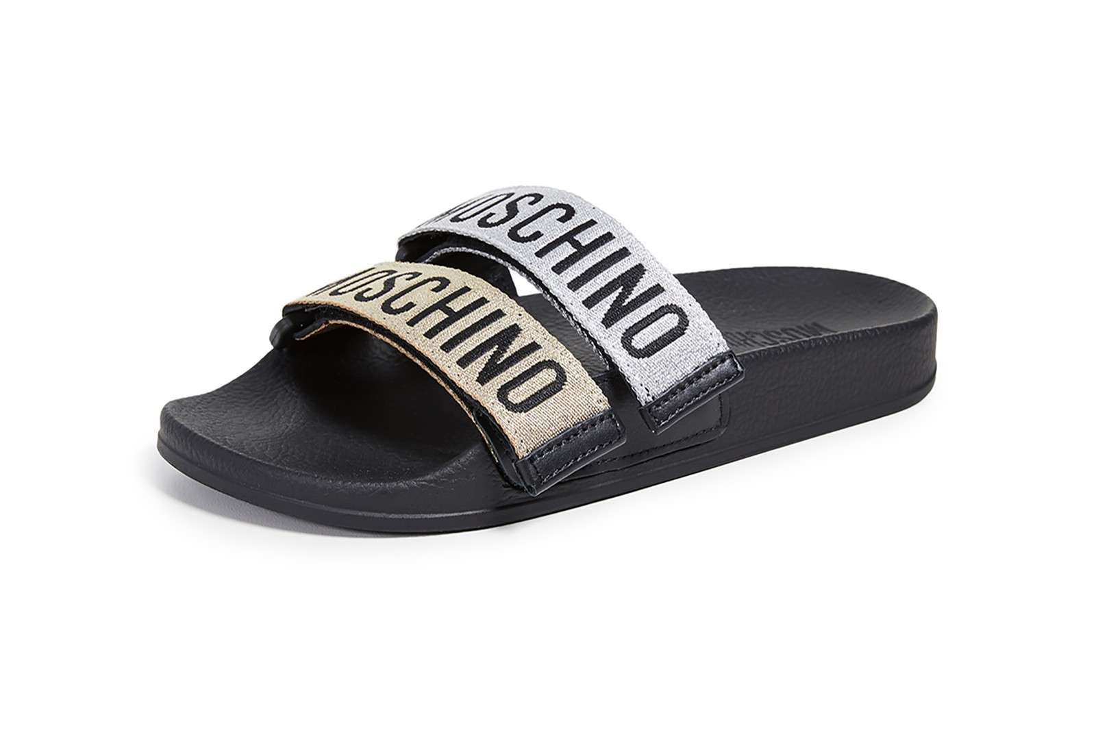 affordable designer sandals velcro prada moschino aries suicoke teva shoes fashion footwear VELCRO®