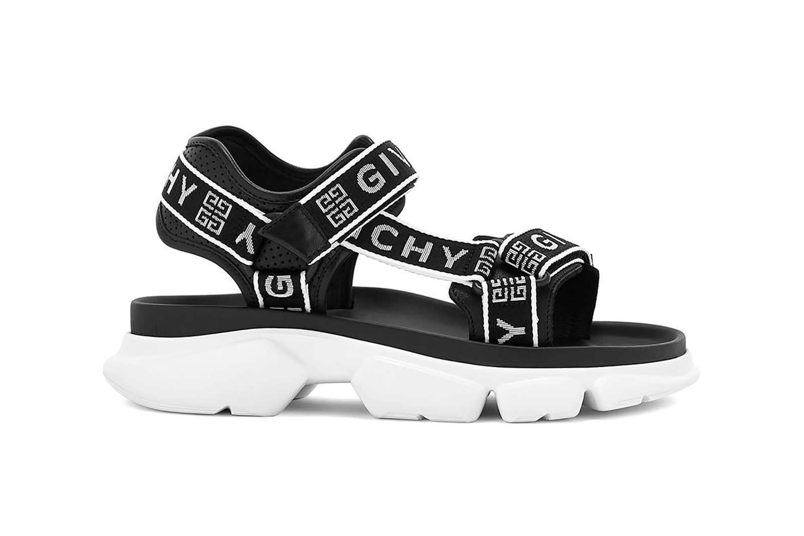 affordable designer sandals velcro cecilie bahnsen suicoke maria beaded strap prada nomad logo print rubber leather trimmed checked canvas