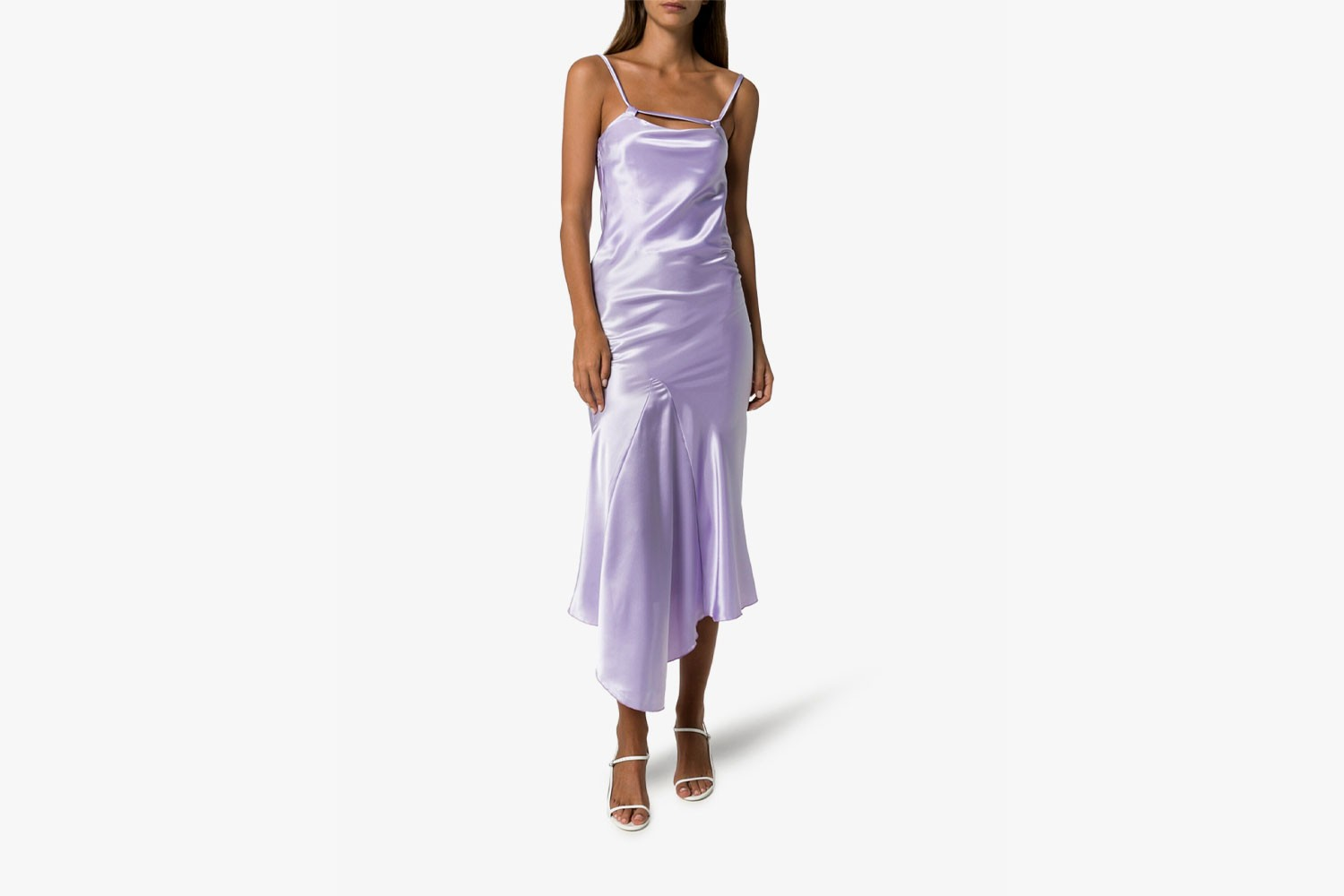 best slip dresses affordable summer streetwear casual formal reformation staud t by alexander wang