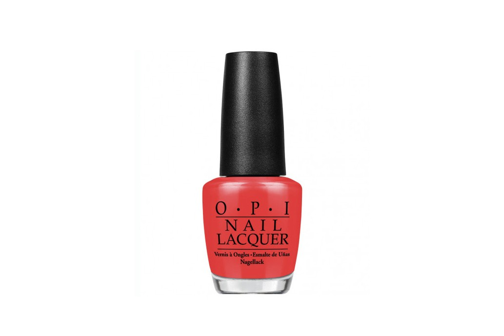 Best Red Nail Polish Colors For Fall Season Chanel OPI Christian Louboutin Tom Ford Beauty Makeup Nails