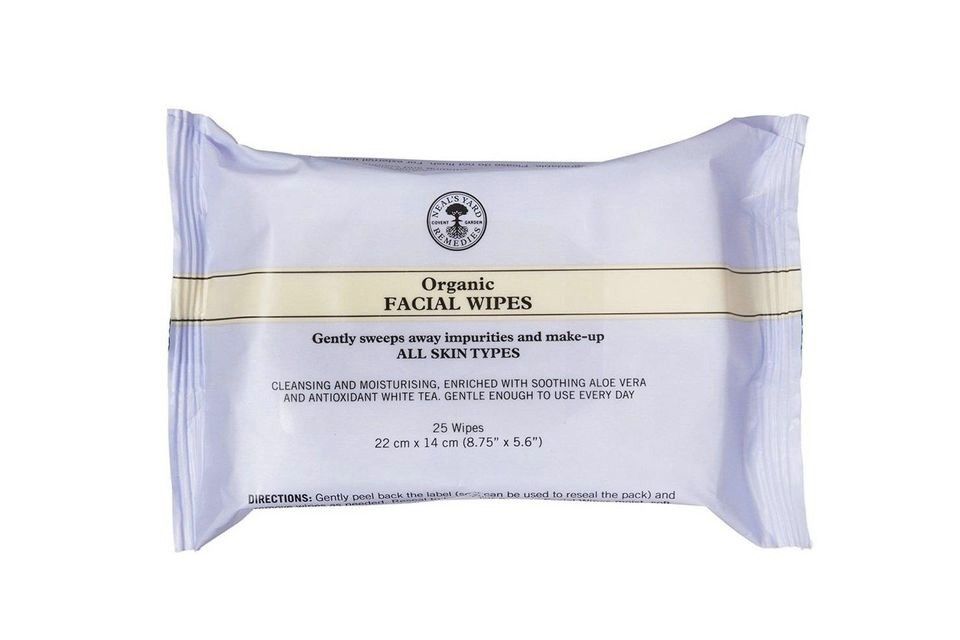 Best Eco-Friendly Biodegradable Makeup Wipes Remover Skincare
