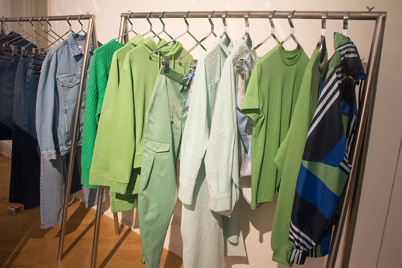 Copenhagen Fashion Week CPHFW SS20 Spring Summer 2020 Hope Stockholm Stand Studio Cecilie Bahnsen Rotate Birger Christensen