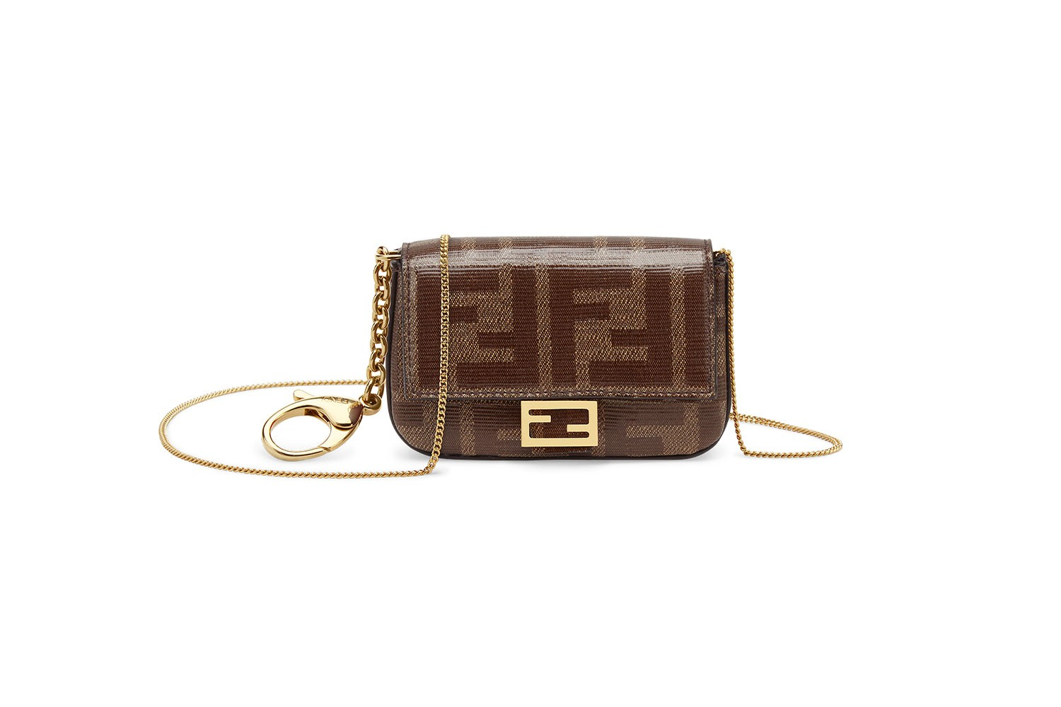 fendi baguette nano micro mini bag trend designer purses wallets leather goods