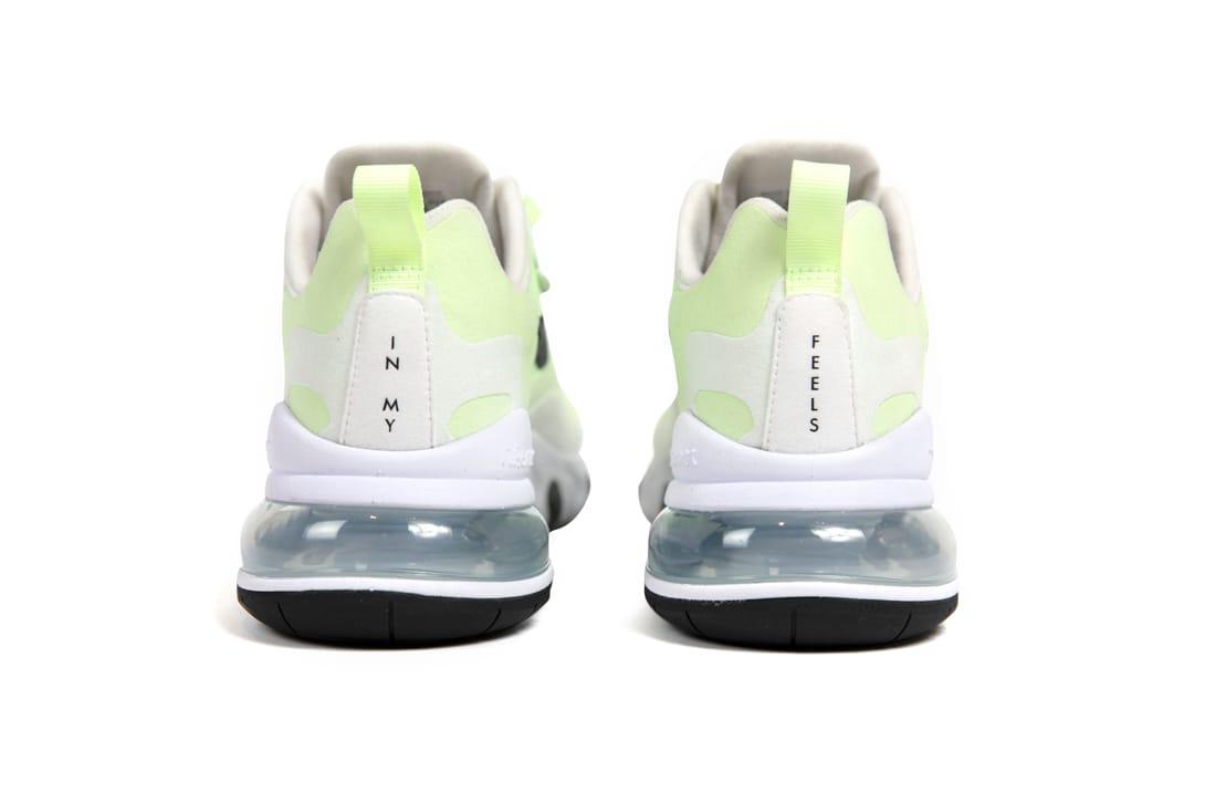 Liz Beecroft Nike Air Max 270 React In