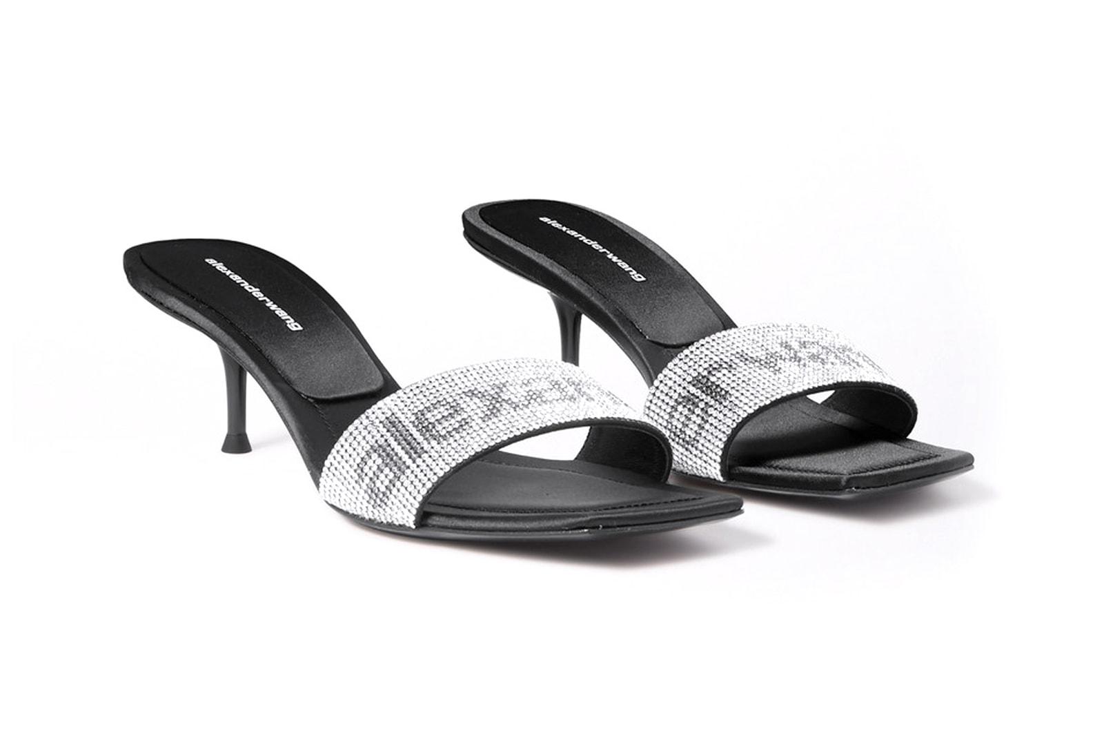 Square Toe Shoes Trend Sandals Heels Dior Oblique Vintage