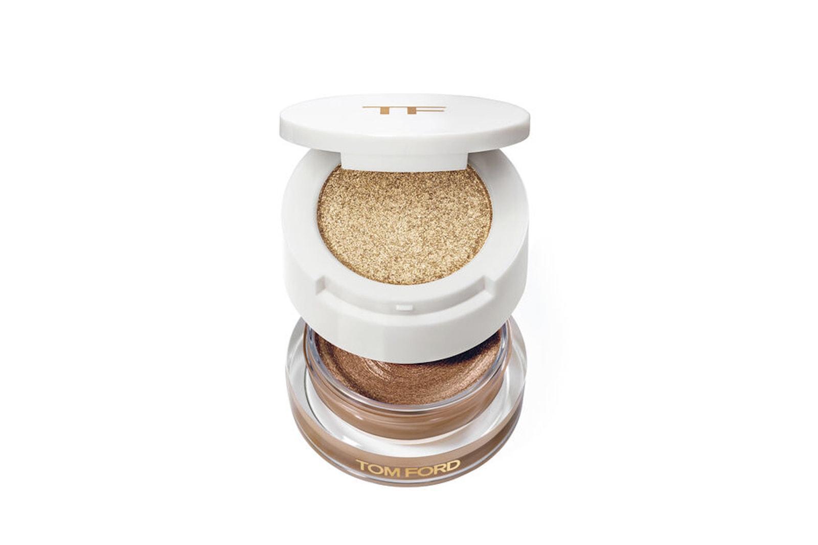 Best Cream Eye Shadows Milk Makeup Mac Cosmetics Charlotte Tilbury Beauty Eyes Easy Makeup Tom Ford RMS Hourglass