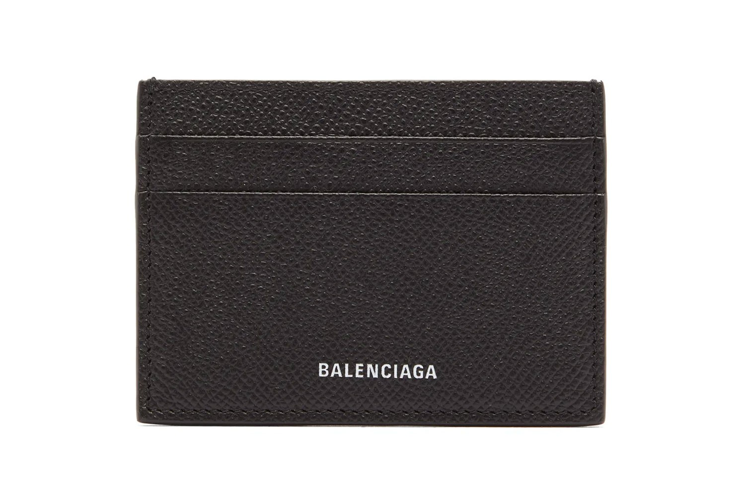 best designer cardholders affordable card cases wallets gucci balenciaga bottega veneta burberry lemaire off-white chloe leather goods