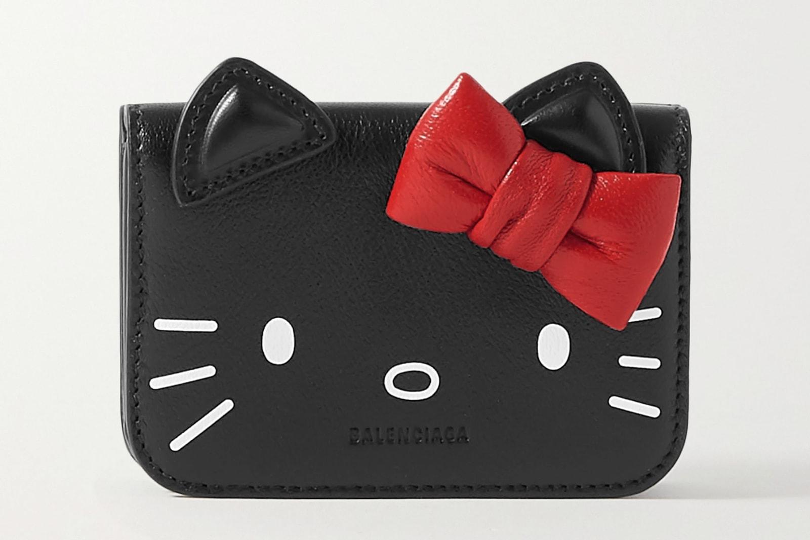 best designer cardholders cases wallets balenciaga hello kitty off-white bottega veneta celine