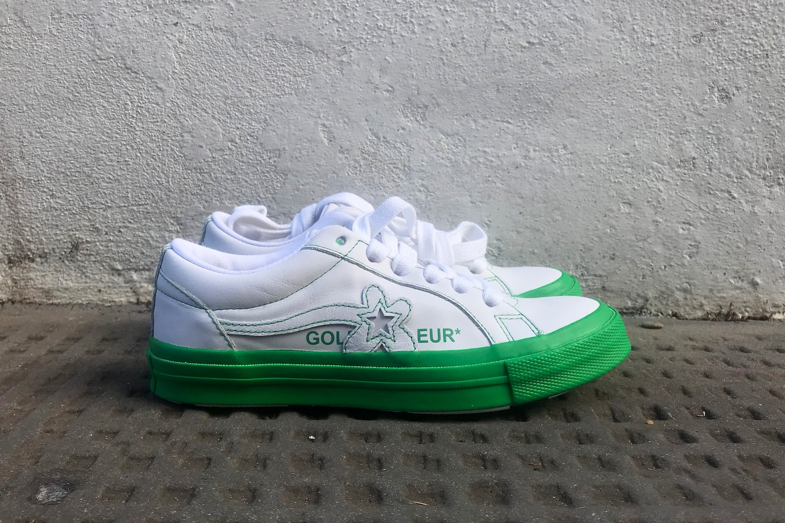 Converse GOLF le FLEUR* One Star Sneaker Review