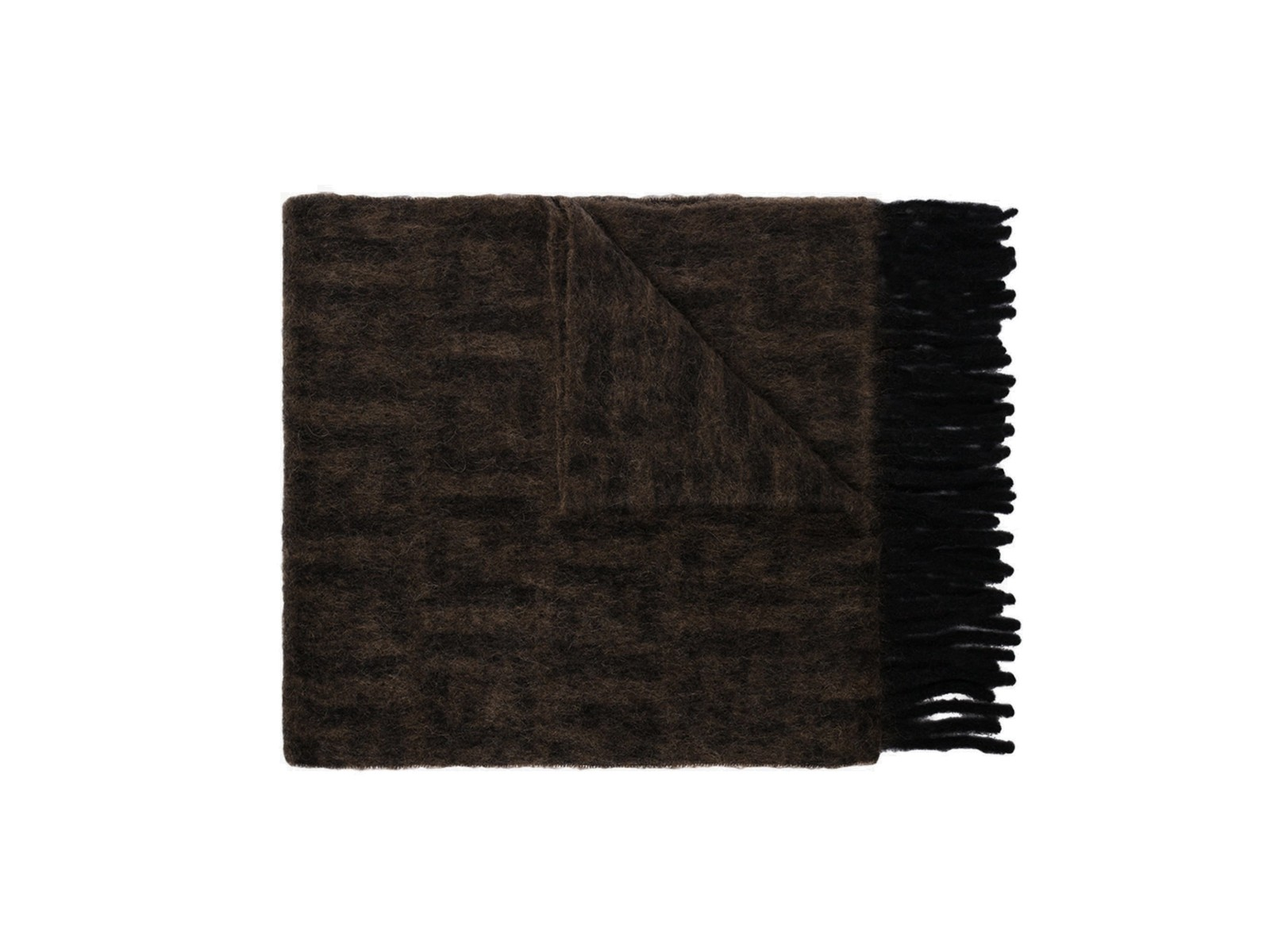 Best Designer Scarves To Wear This Fall/Winter Fendi Balenciaga Acne Studios Jacquemus Burberry Accessories Logo Monogram
