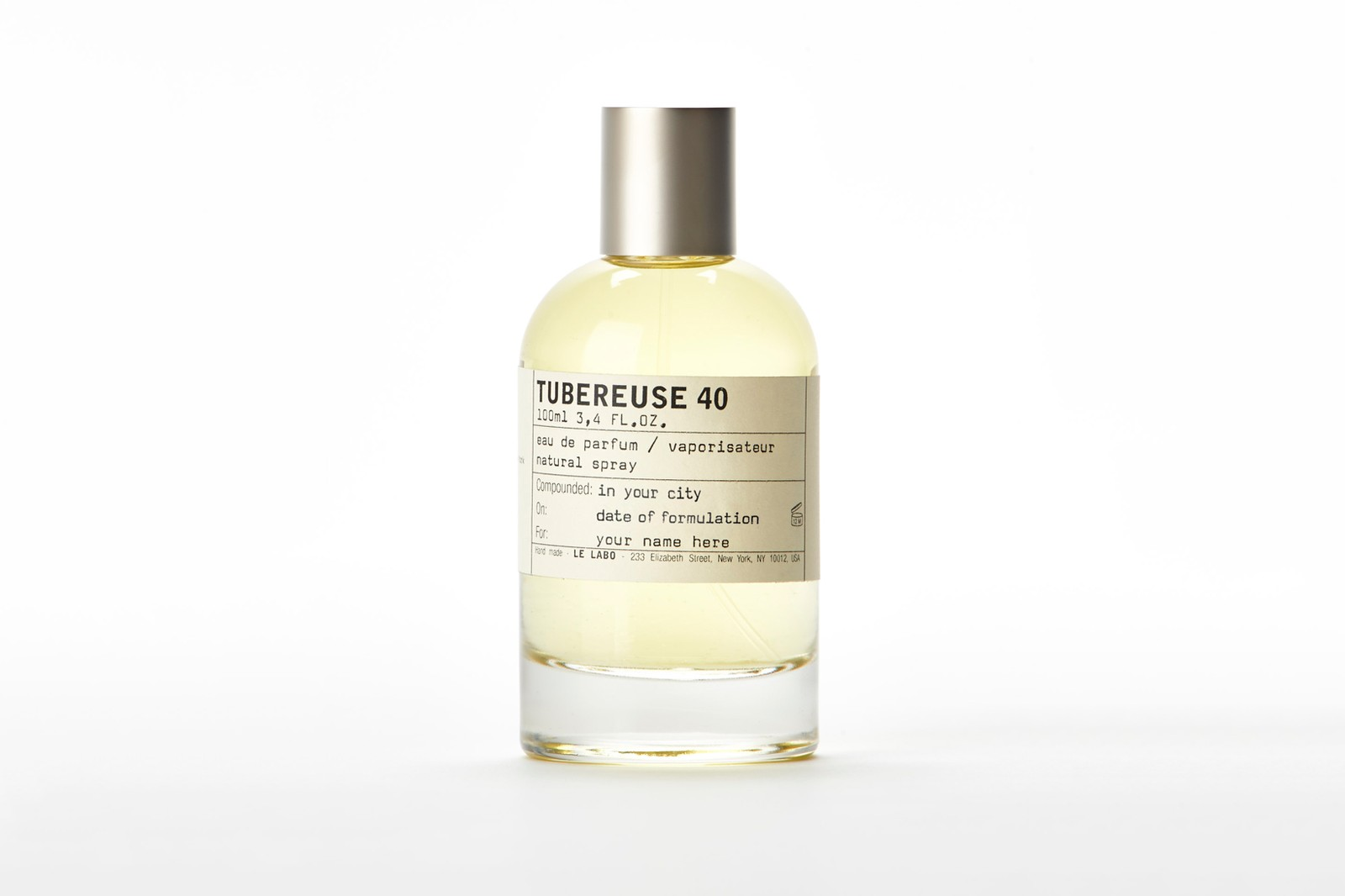 le labo city exclusive perfumes fragrances london new york hong kong scents unisex limited edition