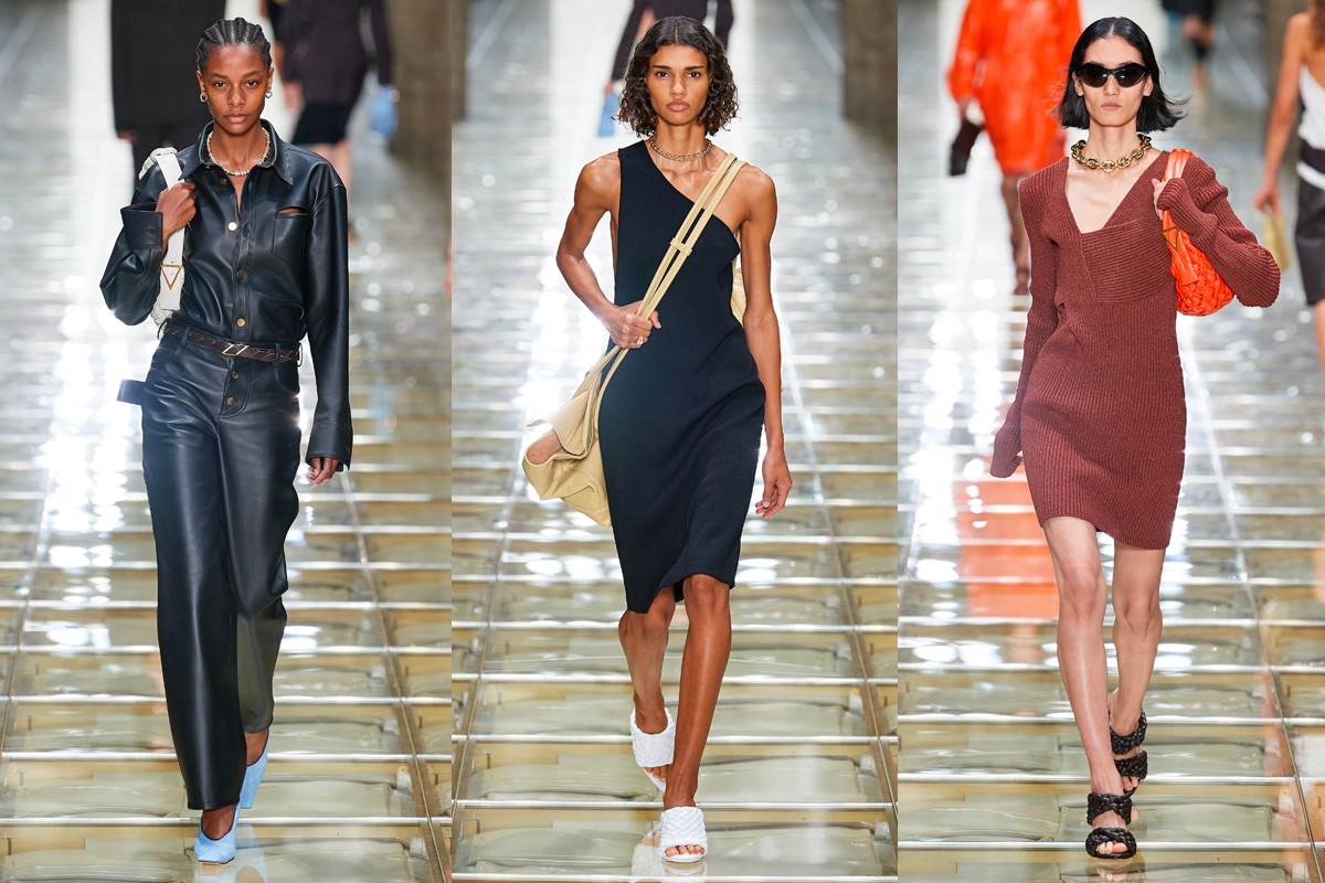 Milan Fashion Week Spring Summer 2020 Top Shows
