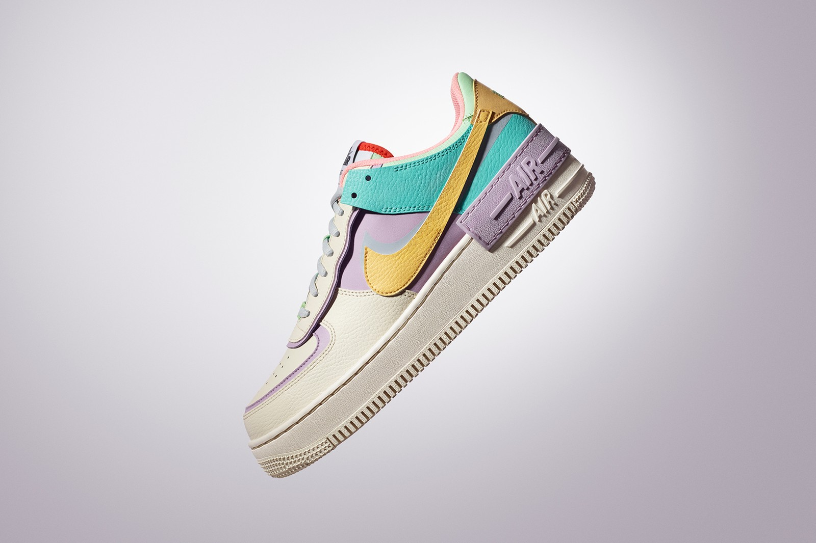 Where to Buy Nike New Air Force 1 Shadow womens sneakers trainers vans breast cancer awareness dior makeup foundation mac lipstick maleficent