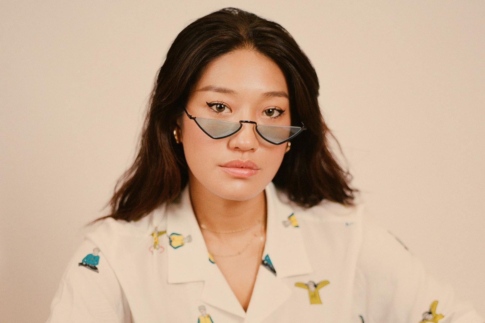 peggy gou interview kirin fashion line launch dj korea berlin london