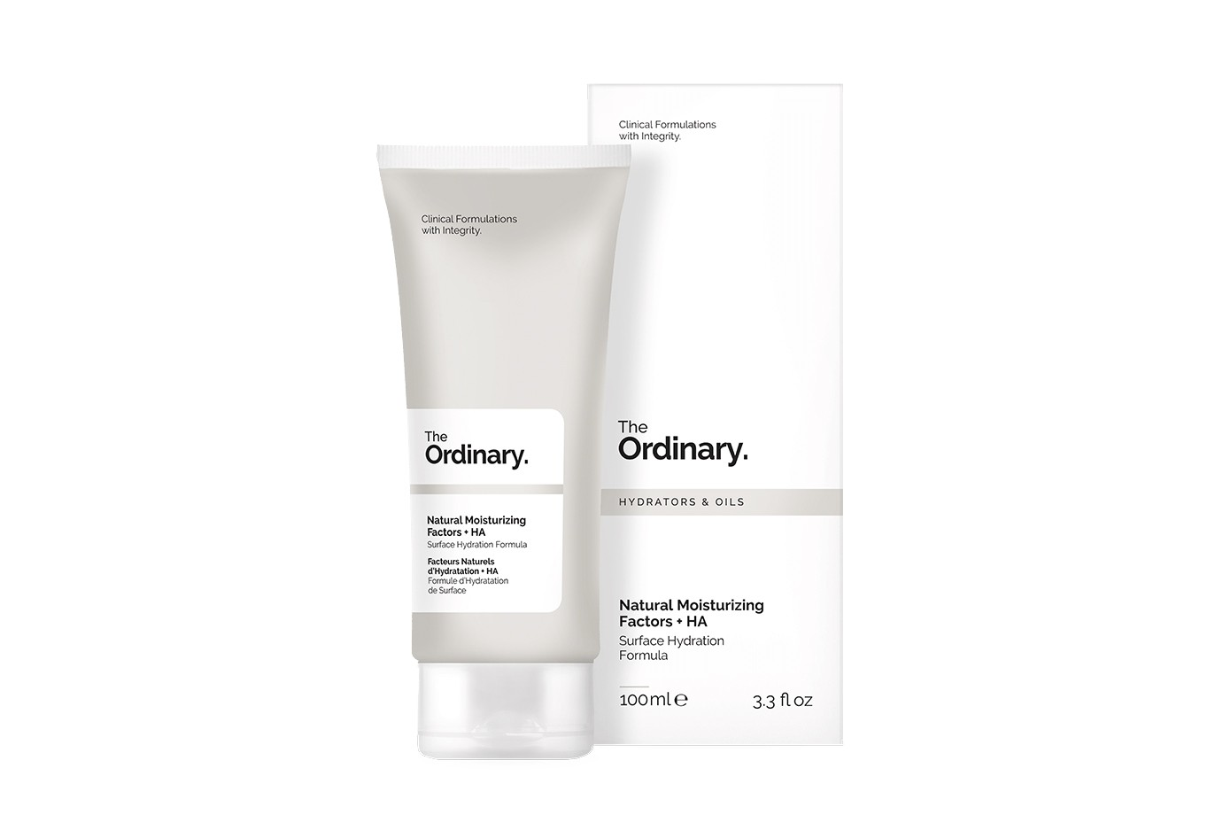 Best The Ordinary Products for Dry Winter Skin Dehydrated Hyaluronic Acid Squalane Hydration Moisturizer Affordable Skincare