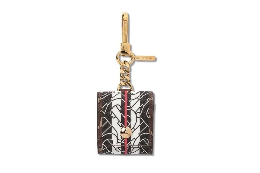 Best Designer AirPod Cases Louis Vuitton Bottega Veneta Dior Burberry 3.1 Phillip Lim Burberry Luxury Apple