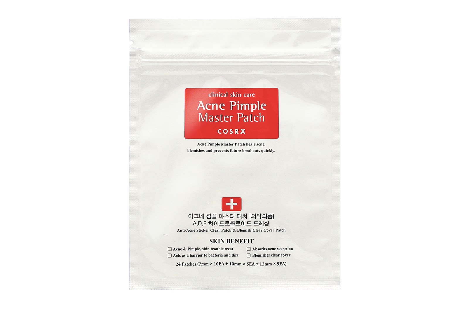 Best Acne Scarring Zit Healing Sticker Patches Starface Cosrx Zitsticka Squish Peter Thomas Roth Invisible hyrdocolloid