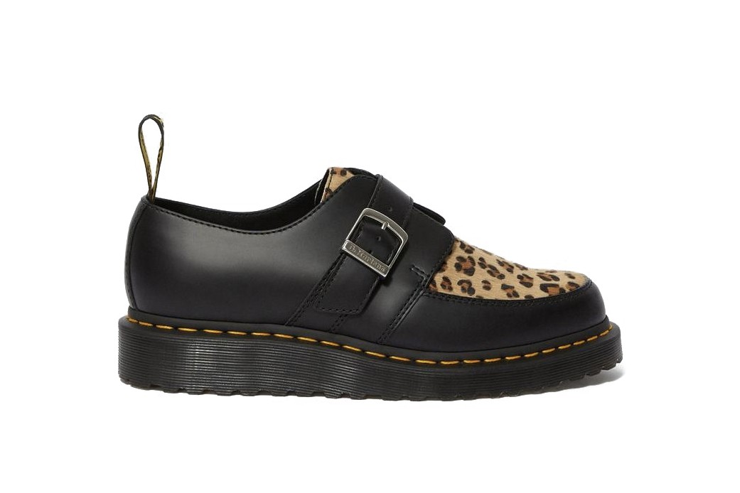 Best Dr. Martens Boots for Fall and Winter 2019 Footwear Shoe Colorful Leather Vegan Leather