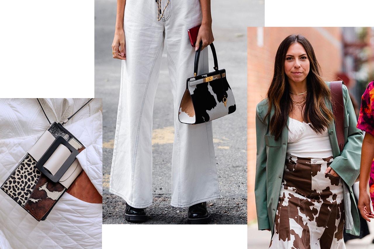 Street Style Fashion Week Spring Summer 2020 Trend Copenhagen Influencers