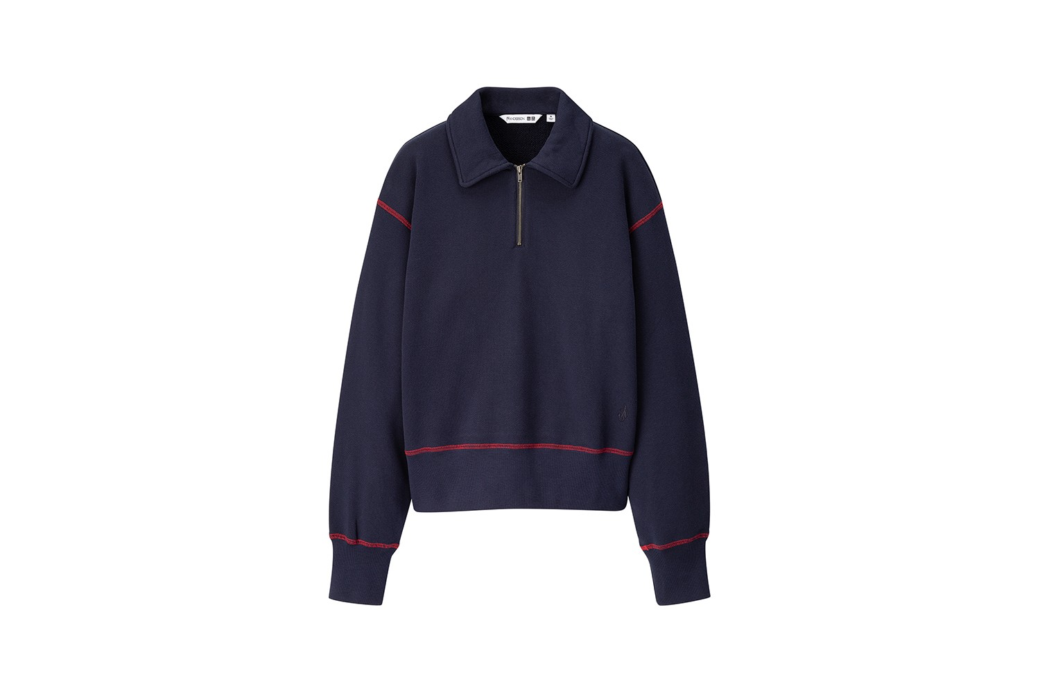 jw anderson uniqlo jonathan fall winter collaboration full lookbook jackets sweaters coats