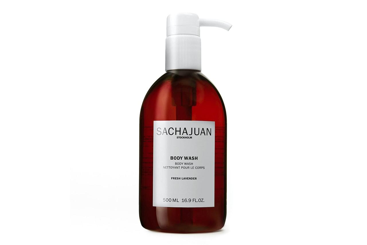 Bath Products Shower Luxury Body Wash Bar Soap Shampoo Conditioner Body Lotion Cream Glossier Chanel Playa Little Barn Apothecary OUAI Aesop Oribe Joanna Vargas Scrub